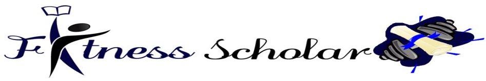 Fitness Scholar